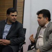 اولین نمایشگاه صنایع خلاق اصفهان