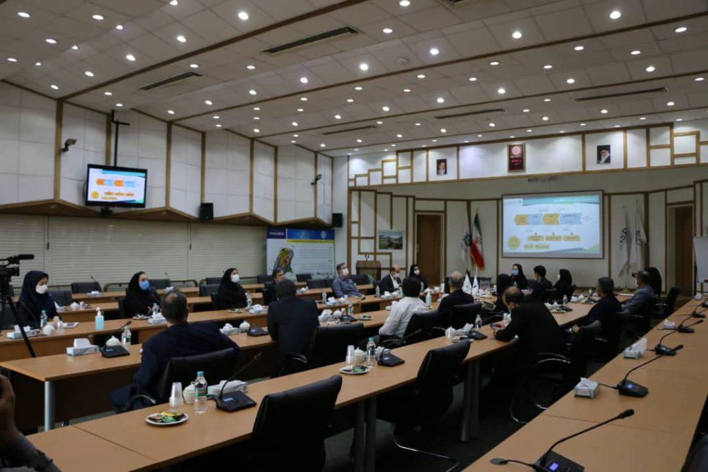 کلید تشکیل کمیته گردشگری علمی کشور در اصفهان